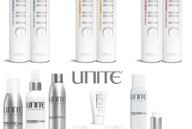 Unite Eurotherapy Hair Products