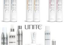 Unite  / In salon products