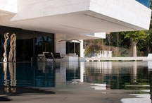 l architecture / by Christina Terres