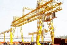 high quality and low price truss structure cantilever gantry crane for sale