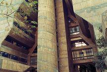 Nieuwe architectuur