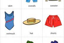English: Voca Clothes