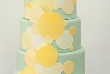 Cake project ideas