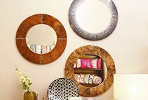 Get The Look - Corner Decorations | Luxury Home Decor
