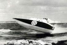 mythical boats