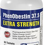 Phenobestin 37.5 / PhenObestin 37.5 is a highly effective nutraceutical first produced by PharmaCoLabs in 2010. It is intended to assist you in achieving your weight loss and fitness goals by supplementing your diet rather than taking prescription medication.