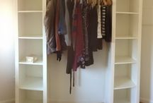Diy wardrobe inspiration