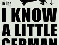 Wiener Dogs / by Amy Hoffman