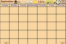 Smartboard interactive activities