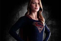 Series - Supergirl
