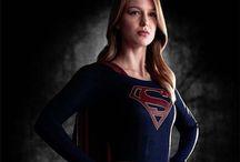 Series - Supergirl