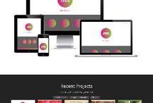 Websites - Divi