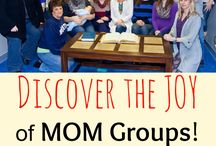 MOMS / MOPS GROUP
