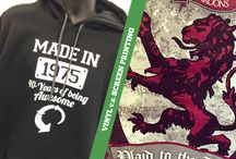 Screen Printing / Helpful tips for printing shirts and apparel.