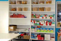The Organized Give: Kids' Food Basket / by The Stow Company
