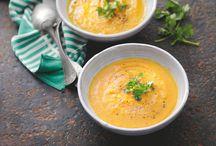 recepten : soep