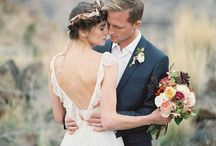 Wedding Photography / by Erin Murray