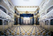 Rokokotheater Schwetzingen