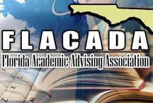 FLACADA / Learn more about what's going on with the Florida Academic Advising Association (FLACADA) here.
