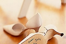 Wedding Items / by Caroline Page