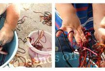 Kids Activities / by Brandi McCarthy