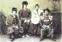 Japan : Vintage Photos