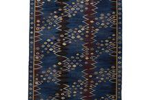 Carpets / MaartaMaas Fjetterstrom / Ingrid Dessau / Barbro Nilsson