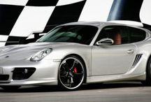 Porsche Specials