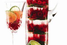 Drinks! / by Anne Murphy Ellison