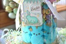 Seasonal - Spring Easter
