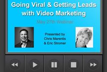 Video Marketing / Get your viral video campaign with tips and tricks from HGTV's Eric Stromer and Surefire Social's Chris Marentis