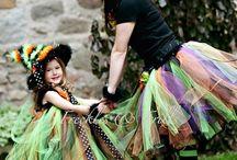 DIY Witch costume ideas