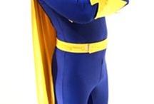 superhero costumes / by Masquerade Costumes Melbourne