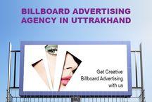 Billboard Advertising Agency