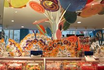 Retail Candy Bar