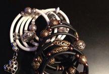 Smycken och annat / Kreativiteten flödar