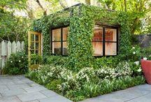 Design Ideas - Out-Buildings / by Jennifer Jackson