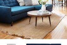 tappeto divano