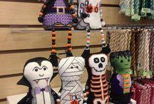 Halloween Hauntings!