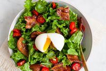 Σαλάτα salad