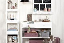Favorite Places & Spaces / by Kandy Carlson