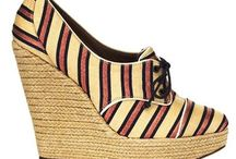 Wedges Alone
