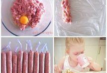 детские рецепты