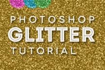 photoshop tuto7 / by Tanya-Faye Ostrea