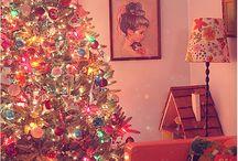 60s & 70s Christmas