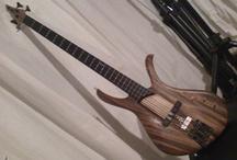 Bass Ibanez AFR Affirma