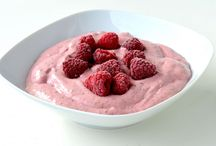 Rezepte #healthy / Healthy fitness food high protein