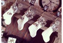 Christmas / by Jenny Pries