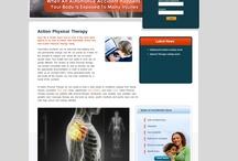 web design / Web sites from my portfolio