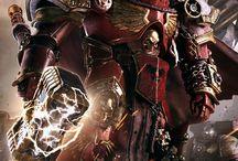 #Warhammer 40k